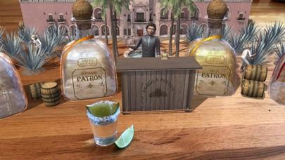 The Patrón ExperienceScreenshot of 2