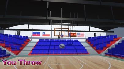 Basketball Slam Shoot Pro screenshot 1