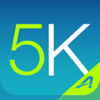Couch to 5K® - Run training Icon