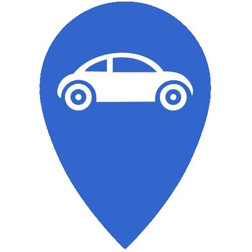My Car Finder - Navigation