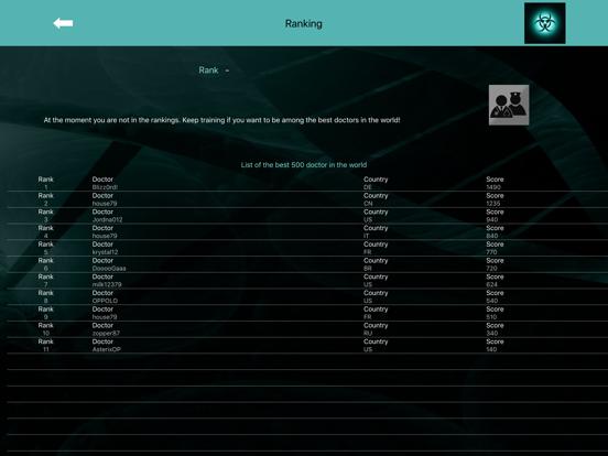 MediBot Inc. Virus Plague screenshot 13
