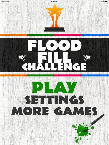 Four Color Challenge - náhled