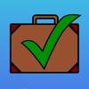 GetPacked: vakantie paklijst
