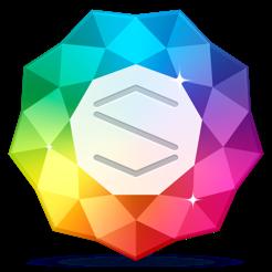Sparkle, Visual Web Design