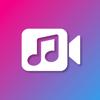 Add Music to Video Clip Editor