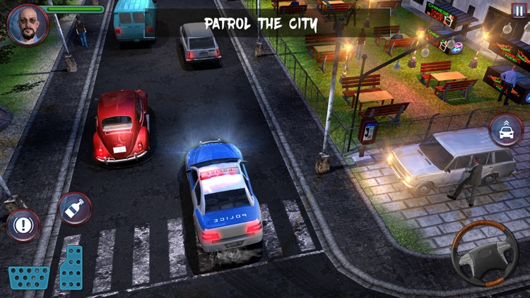 Police Story: Gangster City screenshot-5