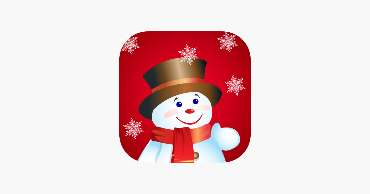 Weihnachtsmann in Gefahr! im App Store