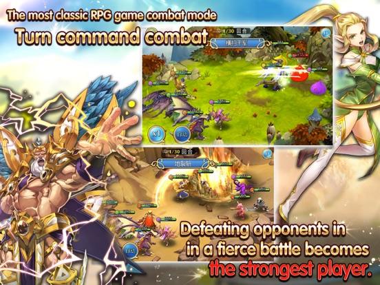 Magic Summoner screenshot 7