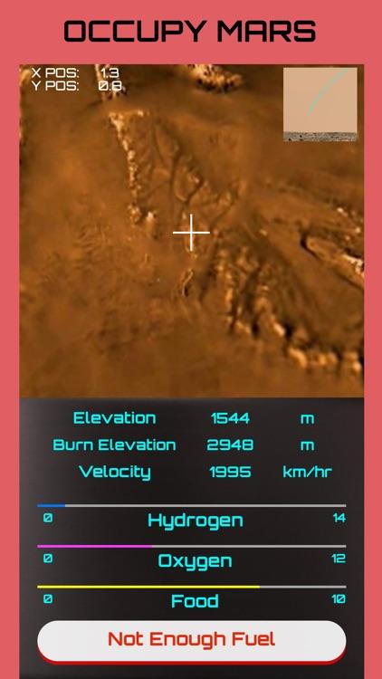 To Mars screenshot-4