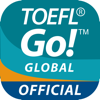 TOEFL Go! Global
