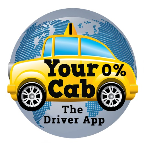 Your Cab Driver