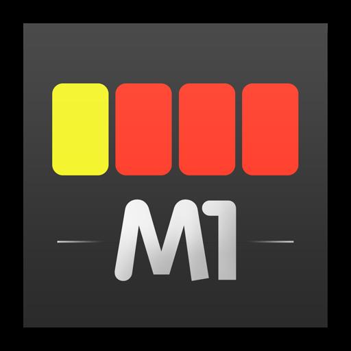 Metronome M1