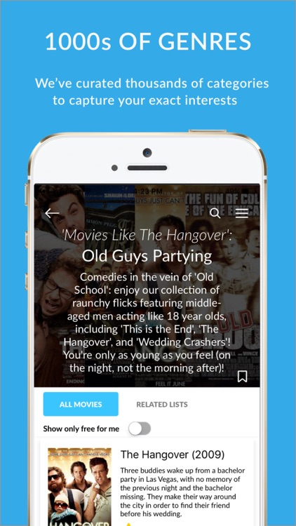 Film Fish - Movie & TV Streaming Guide