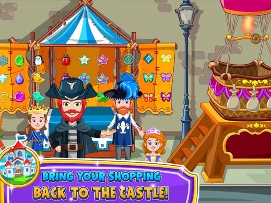 My Little Princess : Stores screenshot 10