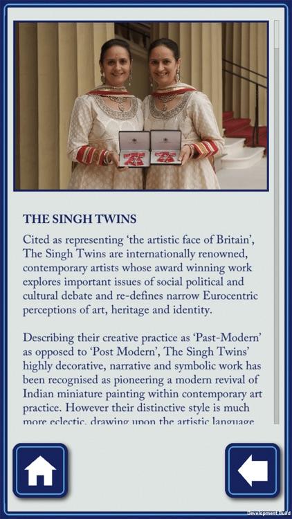 Singh Twins - Art In Motion
