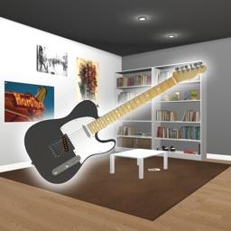 脱出ゲーム おにいちゃんのギター