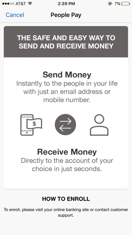 Peoples Bank Mobile screenshot-4