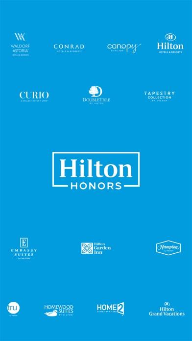 Hilton Honors for Windows