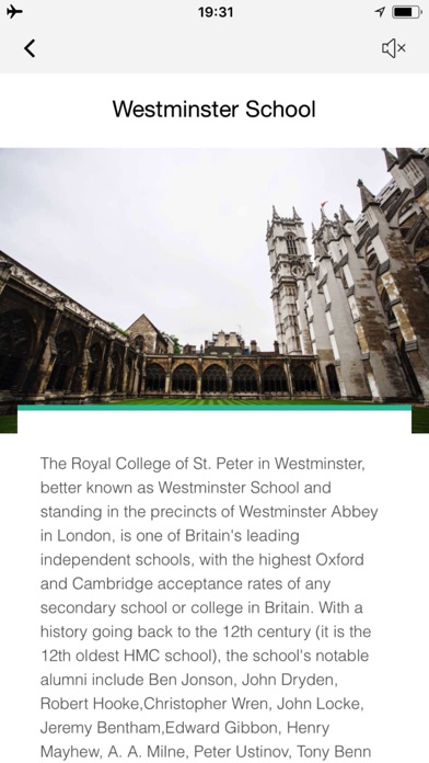 Westminster Abbey Visitors-3