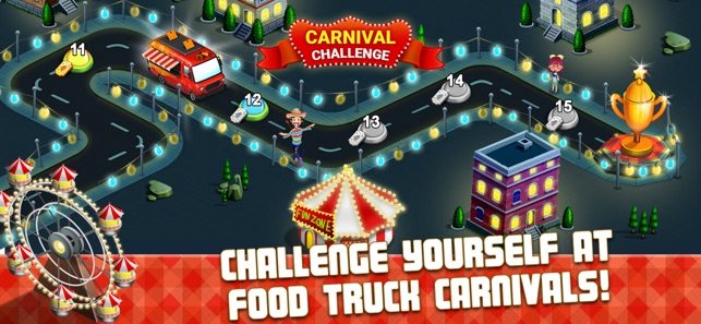 Food truck chef cooking game on the app store solutioingenieria Gallery