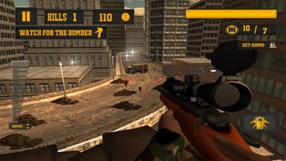 Best Commando Shooting Hero screenshot four