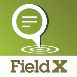 FieldX GeoNotes