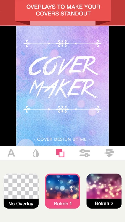 Cover Maker- Book Creator & Magazine Cover maker screenshot-3