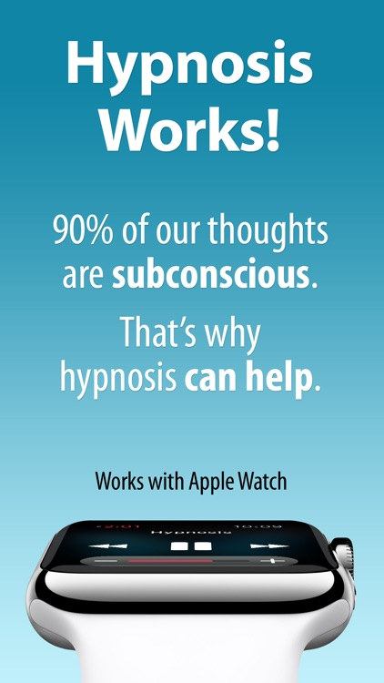 Anxiety Relief Hypnosis PRO screenshot-2