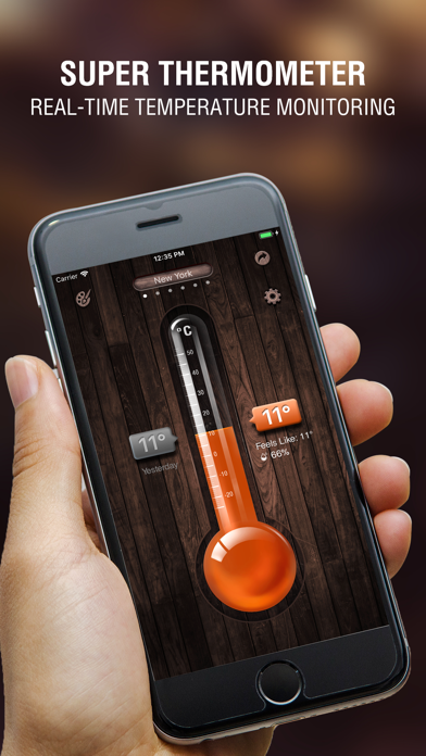 download Digital Thermometer app apps 3