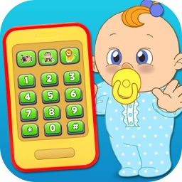 Baby Phone - Game For Toddler