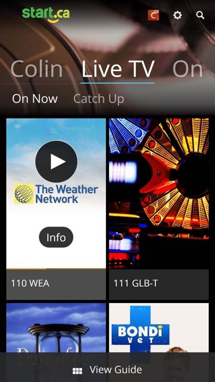 Start TV by Tangerine Global