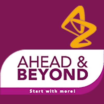 Ahead & Beyond ios app