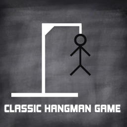 Classic Hangman Game -