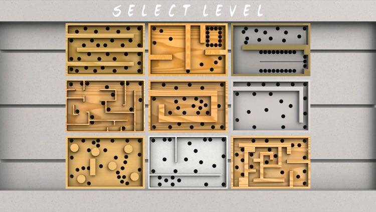 Modern Labyrinth screenshot-4