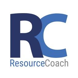 Resource Coach