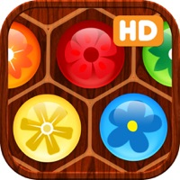 Codes for Flower Board HD - A relaxing puzzle game Hack