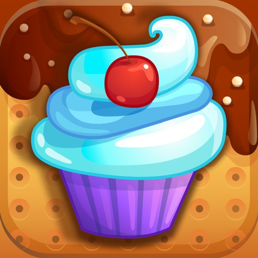 Sweet Candies 2 - Huge Match 3 iOS App