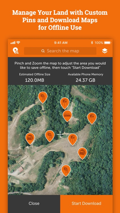 HuntWise: A Better Hunting App screenshot-5