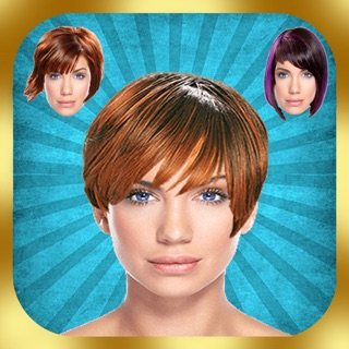 Your Perfect Hairstyle Women On The App Store