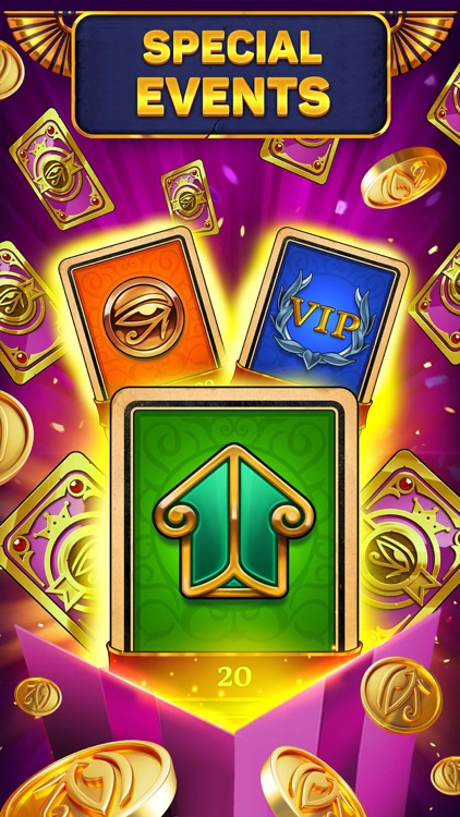 Slots Era - Best Casino Slots screenshot-6