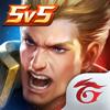 Garena RoV - Garena Mobile Games Private Ltd.
