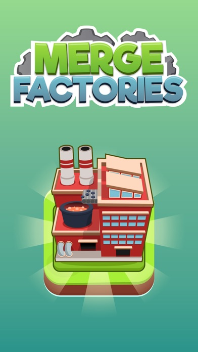 Download Merge Factories for Pc