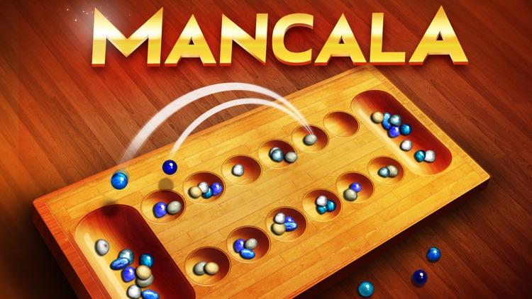 Mancala - Online multiplayer