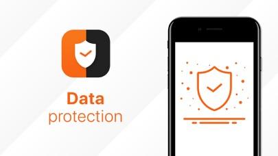My Protection - security app Screenshot