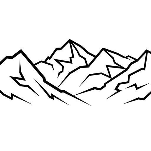 PeakFinder USA West