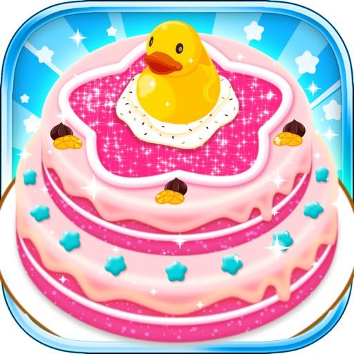 Cake Decoration Contest