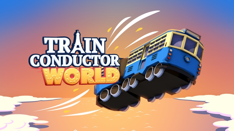 Train Conductor World screenshot-4