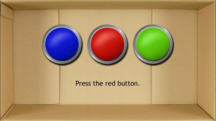 Do Not Press The Red Button screenshot-3