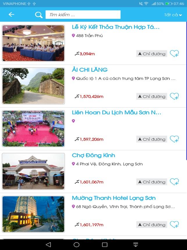 Lang Son Tourism