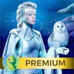 Yuletide Legends: Frozen Heart